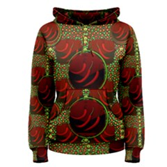 Spanish And Hot Women s Pullover Hoodie