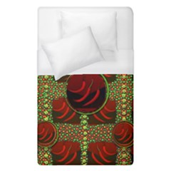 Spanish And Hot Duvet Cover (Single Size)