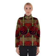 Spanish And Hot Winterwear