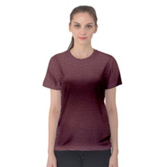 Seamless Texture Tileable Book Women s Sport Mesh Tee