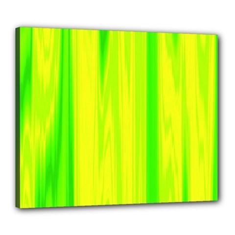 Shading Pattern Symphony Canvas 24  x 20