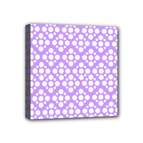 The Background Background Design Mini Canvas 4  X 4