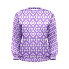 The Background Background Design Women s Sweatshirt