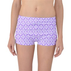 The Background Background Design Reversible Bikini Bottoms