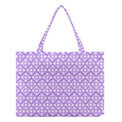 The Background Background Design Medium Tote Bag