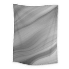 Wave Form Texture Background Medium Tapestry