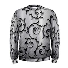 Floral Men s Sweatshirt