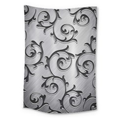 Floral Large Tapestry