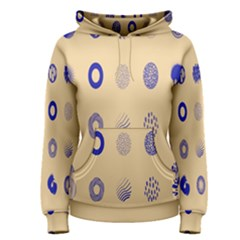 Art Prize Eight Sign Women s Pullover Hoodie
