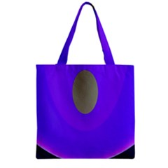 Ceiling Color Magenta Blue Lights Gray Green Purple Oculus Main Moon Light Night Wave Grocery Tote Bag