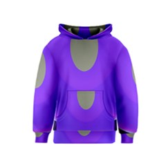 Ceiling Color Magenta Blue Lights Gray Green Purple Oculus Main Moon Light Night Wave Kids  Pullover Hoodie