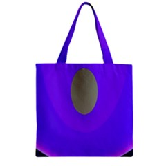 Ceiling Color Magenta Blue Lights Gray Green Purple Oculus Main Moon Light Night Wave Zipper Grocery Tote Bag