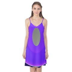 Ceiling Color Magenta Blue Lights Gray Green Purple Oculus Main Moon Light Night Wave Camis Nightgown