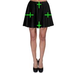 Sniper Focus Skater Skirt
