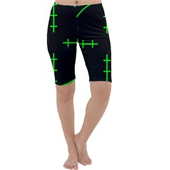 Sniper Focus Cropped Leggings