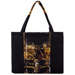 Drink Good Whiskey Mini Tote Bag