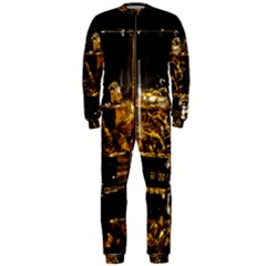 Drink Good Whiskey OnePiece Jumpsuit (Men)