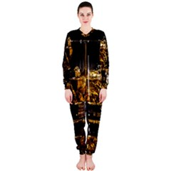 Drink Good Whiskey OnePiece Jumpsuit (Ladies)