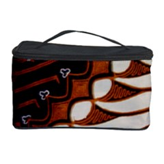 Traditional Batik Sarong Cosmetic Storage Case