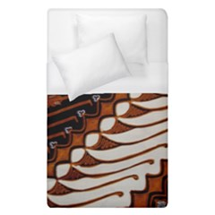 Traditional Batik Sarong Duvet Cover (Single Size)