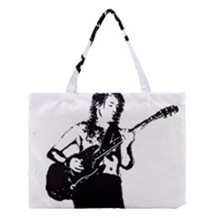 Hells bells Medium Tote Bag