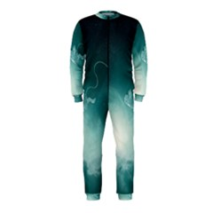 Astronaut Space Travel Gravity OnePiece Jumpsuit (Kids)