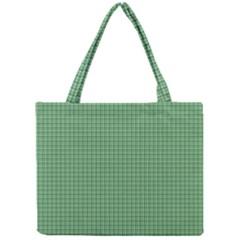 Green1 Mini Tote Bag