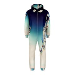 astronaut Hooded Jumpsuit (Kids)