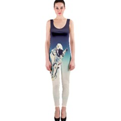 astronaut OnePiece Catsuit