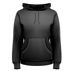 Leather Stitching Thread Perforation Perforated Leather Texture Women s Pullover Hoodie