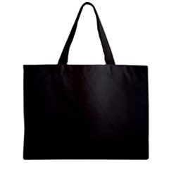 Leather Stitching Thread Perforation Perforated Leather Texture Zipper Mini Tote Bag