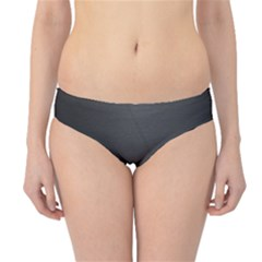 Leather Stitching Thread Perforation Perforated Leather Texture Hipster Bikini Bottoms