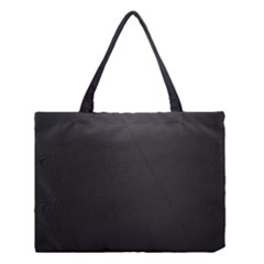 Leather Stitching Thread Perforation Perforated Leather Texture Medium Tote Bag