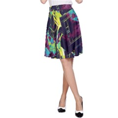 Items Headphones Camcorders Cameras Tablet A-Line Skirt