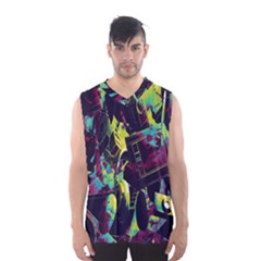 Items Headphones Camcorders Cameras Tablet Men s Basketball Tank Top