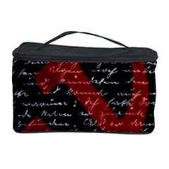 Communism  Cosmetic Storage Case