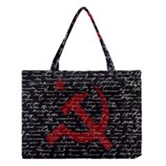 Communism  Medium Tote Bag