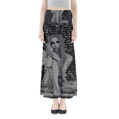 Angel Maxi Skirts