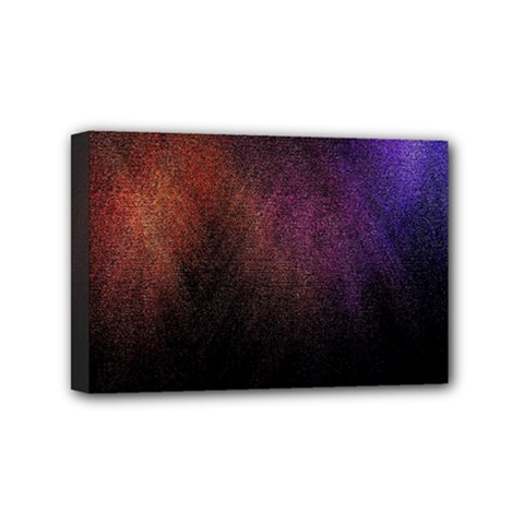 Point Light Luster Surface Mini Canvas 6  X 4