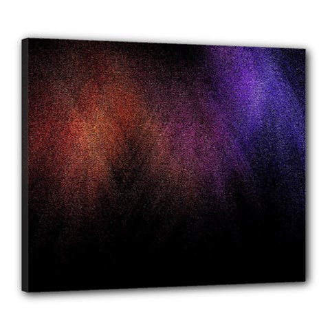 Point Light Luster Surface Canvas 24  X 20
