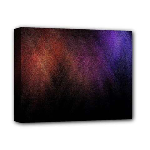 Point Light Luster Surface Deluxe Canvas 14  x 11