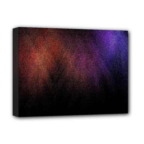 Point Light Luster Surface Deluxe Canvas 16  X 12