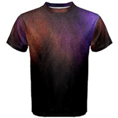 Point Light Luster Surface Men s Cotton Tee