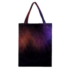 Point Light Luster Surface Classic Tote Bag