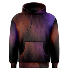 Point Light Luster Surface Men s Pullover Hoodie