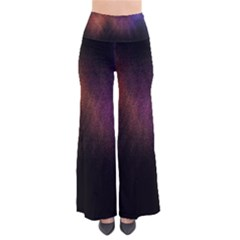 Point Light Luster Surface Pants