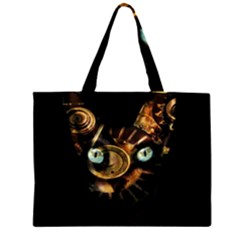 Sphynx cat Large Tote Bag