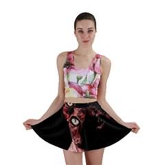 Sphynx cat Mini Skirt