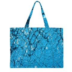 Surface Grunge Scratches Old Large Tote Bag
