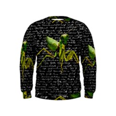 Mantis Kids  Sweatshirt